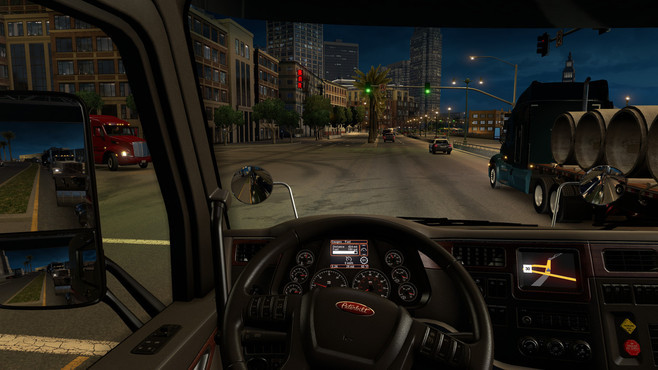 American Truck Simulator Screenshot 4
