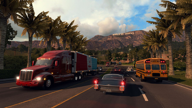 American Truck Simulator Screenshot 5