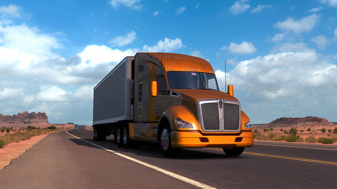 American Truck Simulator Screenshot 6