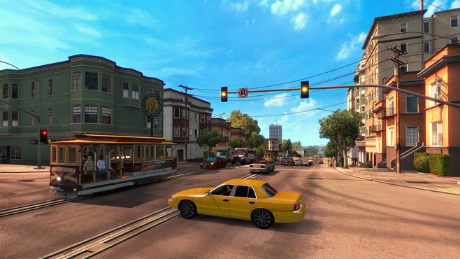American Truck Simulator Screenshot 9