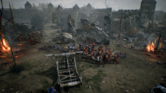 Ancestors Legacy Screenshot 11
