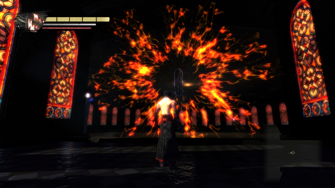 Anima - Gate of Memories Screenshot 10