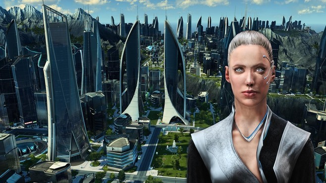 Anno 2205™ Ultimate edition Screenshot 1