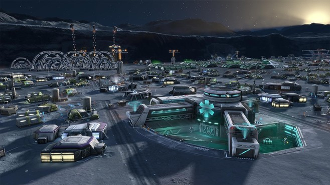 Anno 2205™ Ultimate edition Screenshot 2