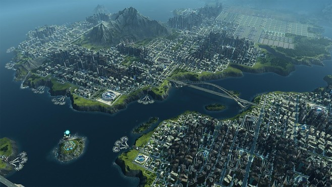 Anno 2205™ Ultimate edition Screenshot 3