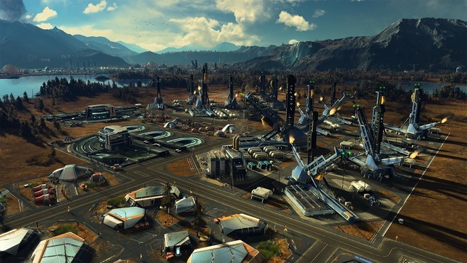 Anno 2205™ Ultimate edition Screenshot 4