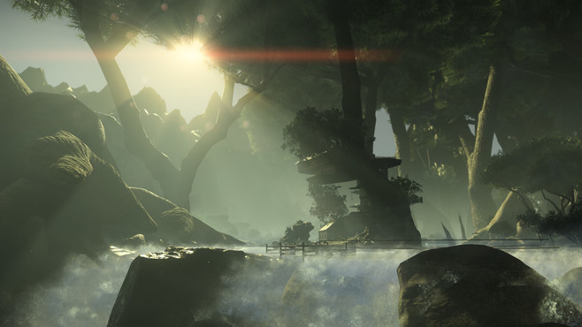 Aporia: Beyond The Valley Screenshot 2