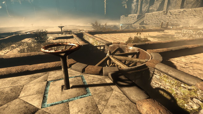 Aporia: Beyond The Valley Screenshot 8