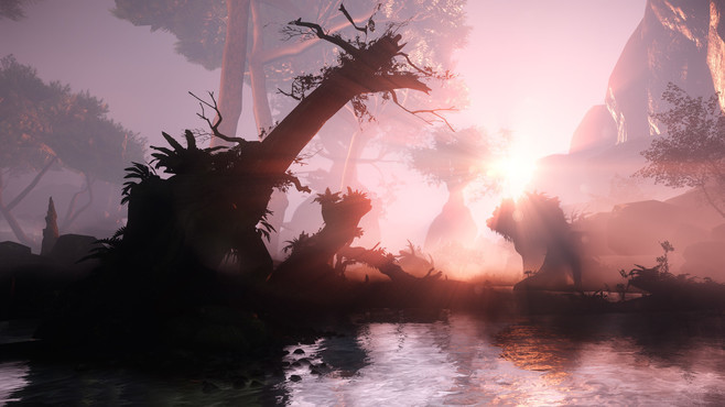 Aporia: Beyond The Valley - Soundtrack Screenshot 1