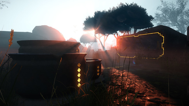 Aporia: Beyond The Valley - Soundtrack Screenshot 3