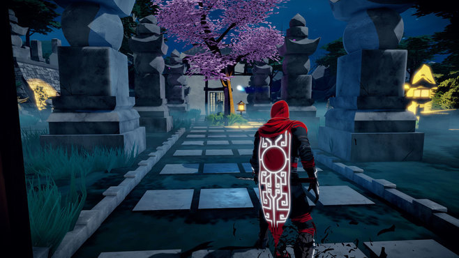 Aragami Screenshot 5