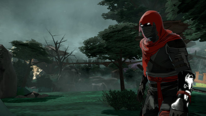 Aragami Screenshot 6