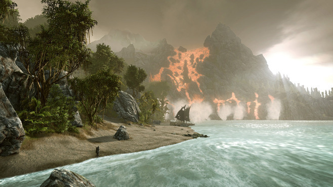 ArcaniA - Fall of Setarrif Screenshot 1