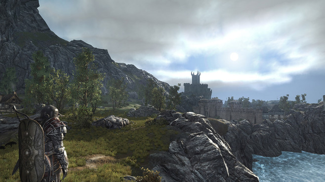 ArcaniA - Fall of Setarrif Screenshot 2
