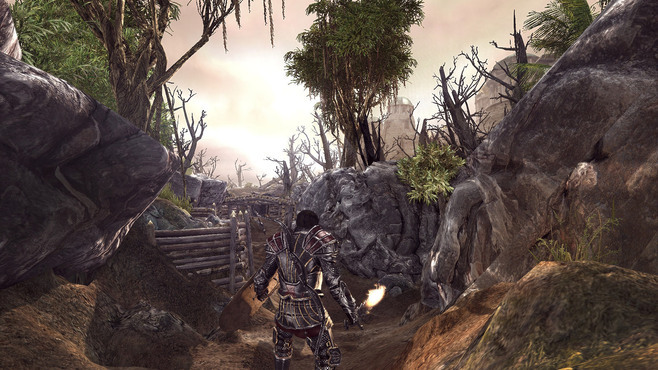 ArcaniA - Fall of Setarrif Screenshot 4
