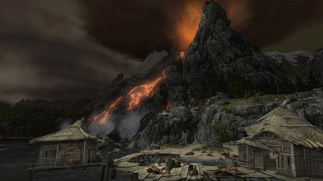 ArcaniA - Fall of Setarrif Screenshot 5