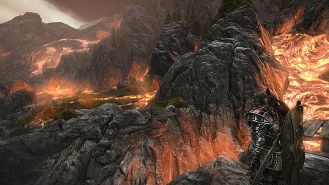 ArcaniA - Fall of Setarrif Screenshot 6