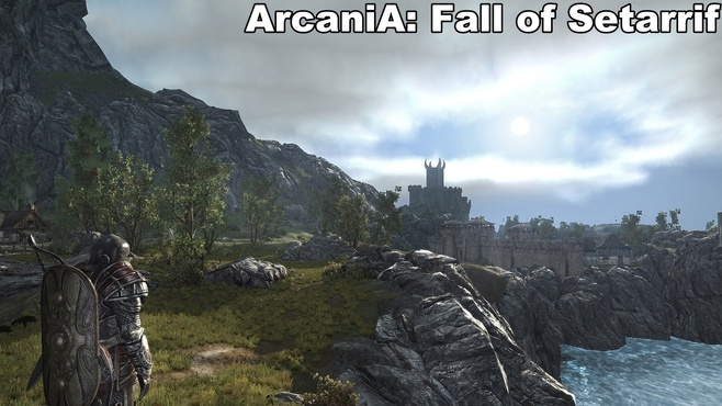 ArcaniA + Gothic Complete Pack Screenshot 6