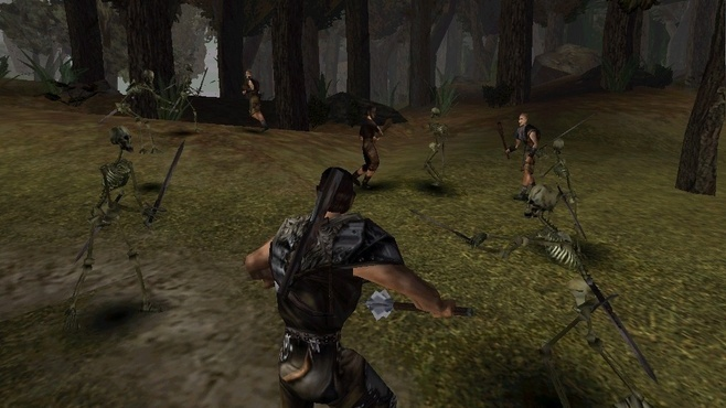 ArcaniA + Gothic Complete Pack Screenshot 8
