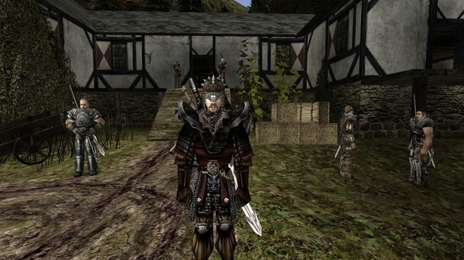 ArcaniA + Gothic Complete Pack Screenshot 9