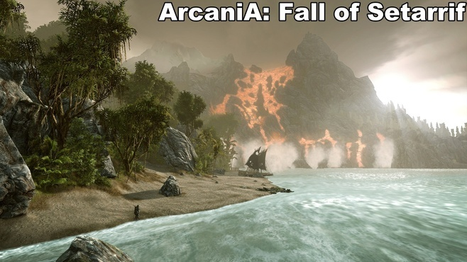 ArcaniA + Gothic Complete Pack Screenshot 12