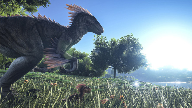 ARK: Survival Evolved Screenshot 6