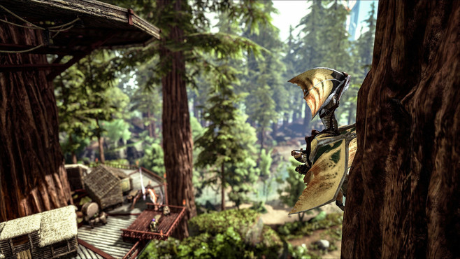 ARK: Survival Evolved Screenshot 7