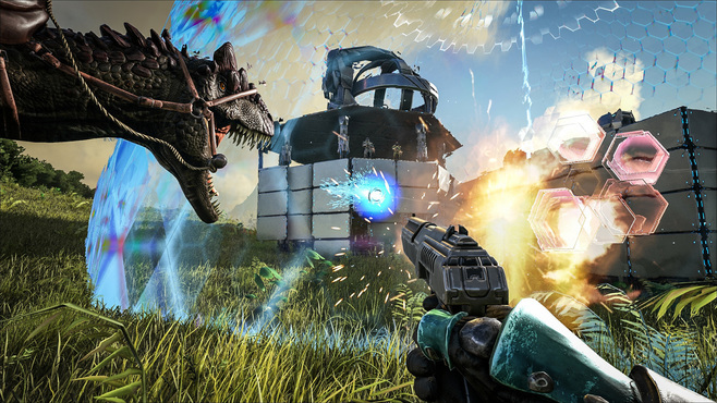 ARK: Survival Evolved Screenshot 8