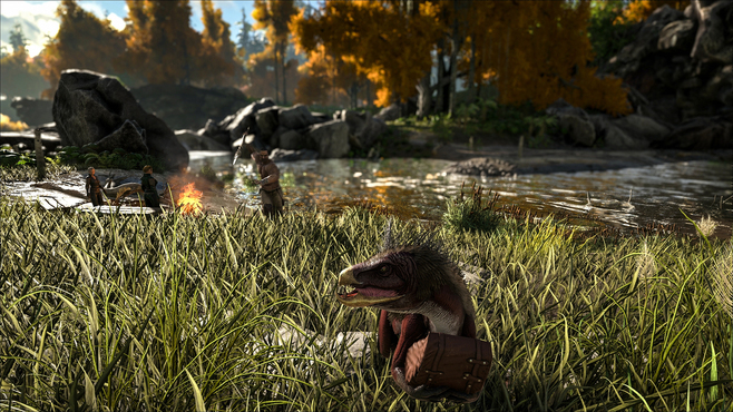 ARK: Survival Evolved Screenshot 12