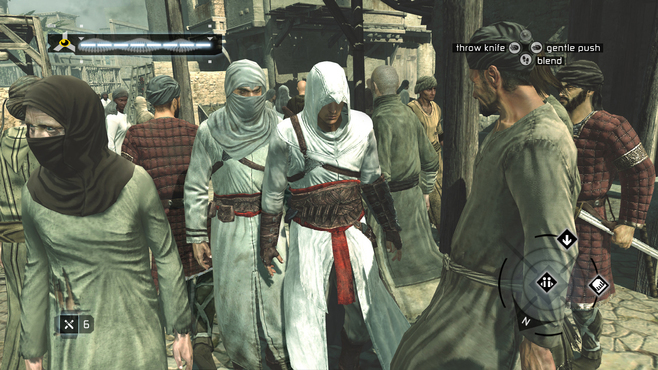 Assassin's Creed Screenshot 10
