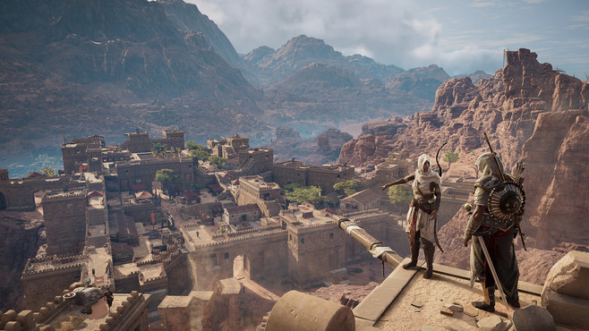 Assassin's Creed Origins - The Hidden Ones Screenshot 7