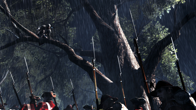 Assassin's Creed III - New Deluxe Edition Screenshot 5