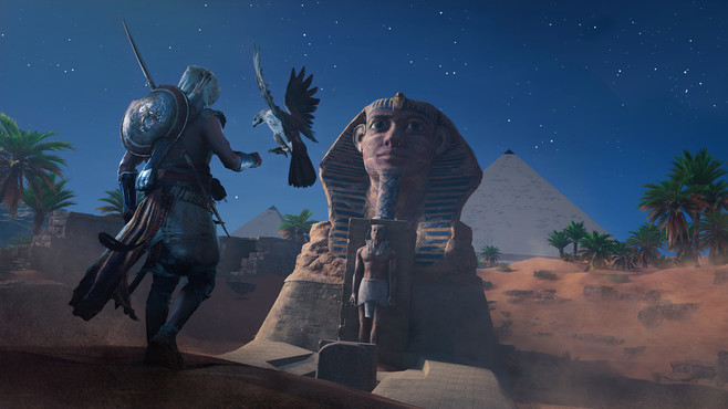 Assassin's Creed Origins - Deluxe Edition Screenshot 1