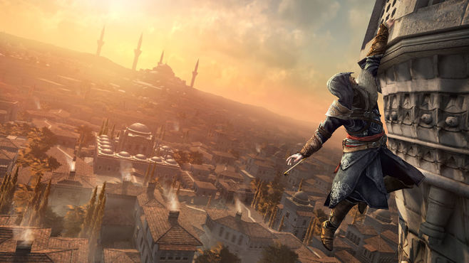 Assassin's Creed® Revelations Gold Edition Screenshot 2