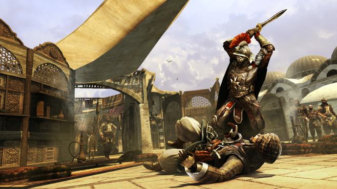 Assassin's Creed® Revelations Gold Edition Screenshot 3