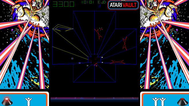 Atari Vault Screenshot 4