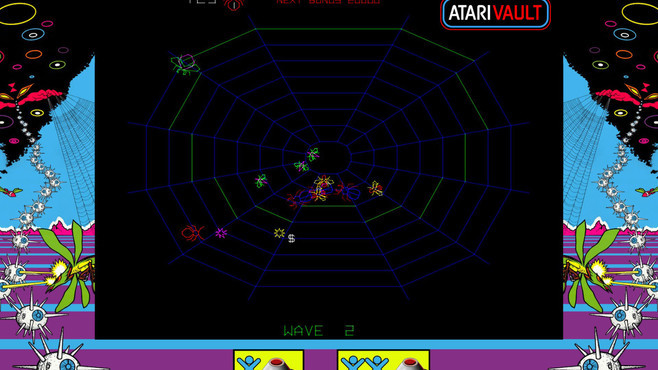 Atari Vault Screenshot 5