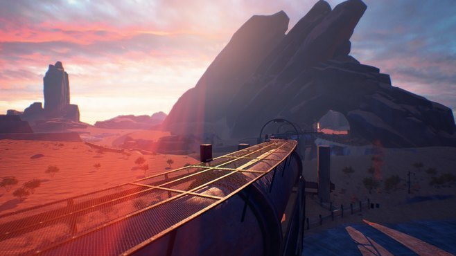 ATV Drifts & Tricks Screenshot 5