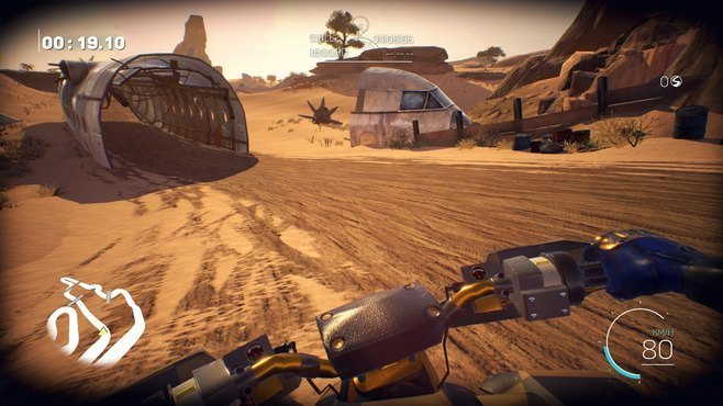 ATV Drifts & Tricks Screenshot 10