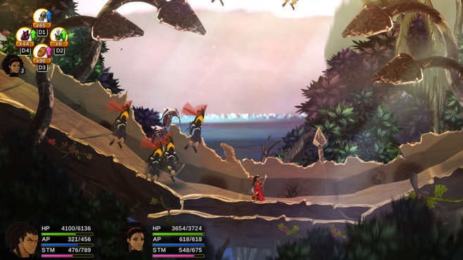 Aurion: Legacy of the Kori-Odan Screenshot 3