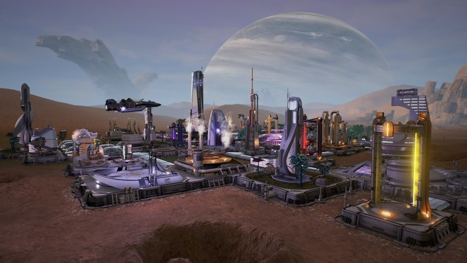 Aven Colony Screenshot 4