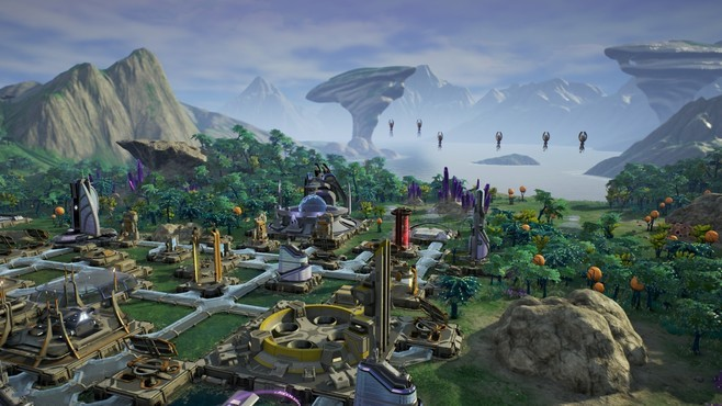 Aven Colony Screenshot 10