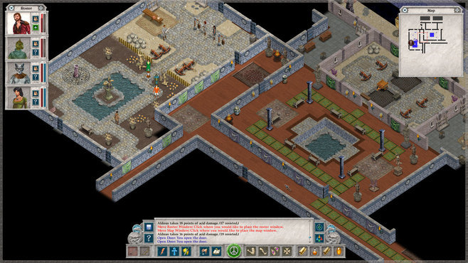Avernum 2: Crystal Souls Screenshot 2