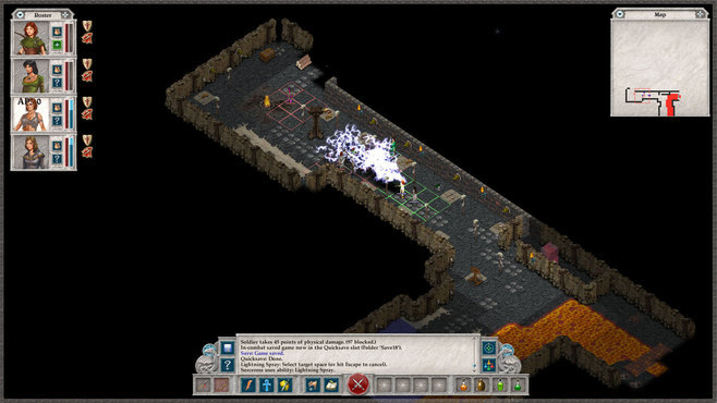 Avernum 2: Crystal Souls Screenshot 5