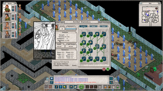 Avernum 2: Crystal Souls Screenshot 6