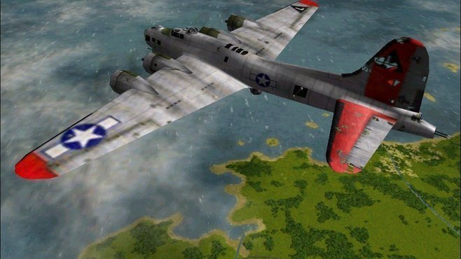 17 flying fortress the mighty 8th wingamestore com