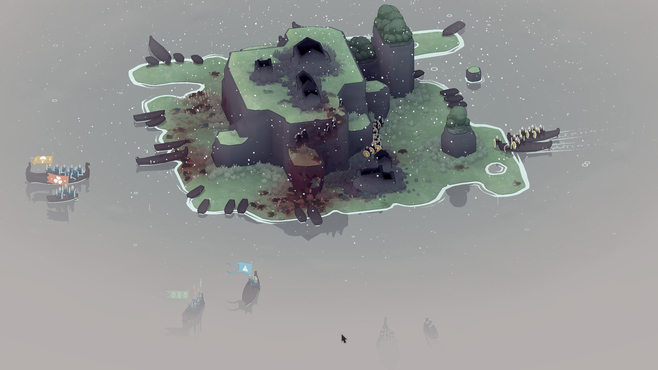 Bad North: Jotunn Edition Screenshot 13