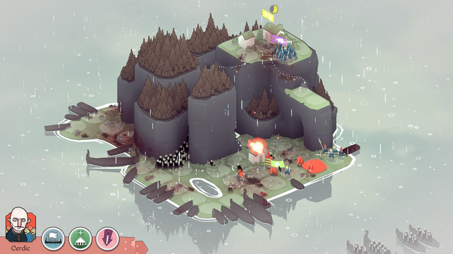 Bad North: Jotunn Edition Screenshot 15
