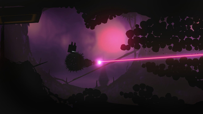 BADLAND: Game of the Year Edition Screenshot 9