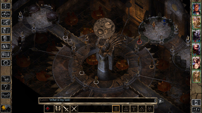 Baldur's Gate II: Enhanced Edition Screenshot 5